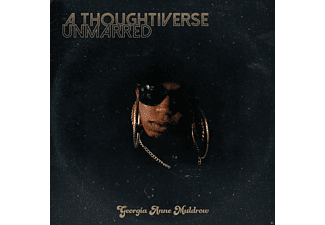 Georgia Anne Muldrow - A Thoughtiverse Unmarred [CD]