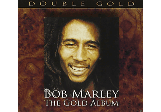 Bob Marley - The Gold Album [CD]