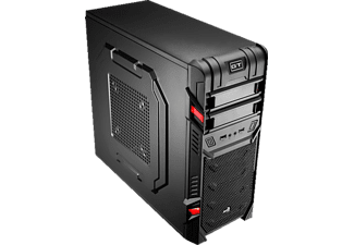 AEROCOOL GT Advance Edition Black