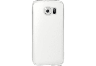 PURO PU-140471 Galaxy S6 Edge Handyhülle, Transparent