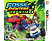 Fossil Fighters Frontier Nintendo 3DS