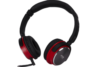 TDK ST-460s Black/ Red - (39658)