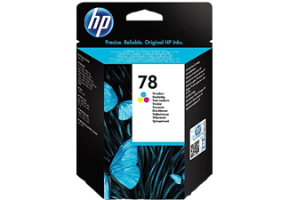 HP 78 Colour - (C6578DE)