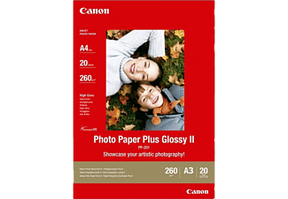 CANON A3 PP-201 Plus II 275G (20)