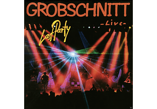 Grobschnitt - Last Party - Live - (CD)