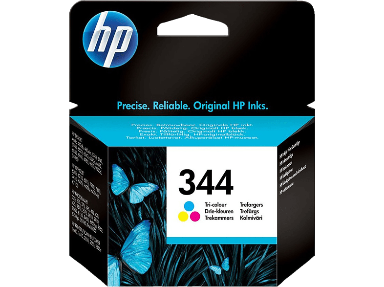 HEWLETT PACKARD 344 - (C9363EE) laptop  tablet  computing  εκτύπωση   μελάνια μελάνια  toner computing   tablets