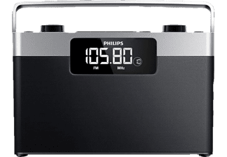 PHILIPS Radio portable (AE2430/12)