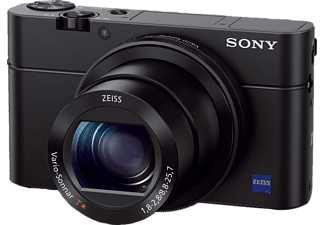 SONY Appareil photo compact Cyber-shot DSC-RX100 III