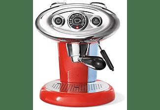 Illy Francis Francis Espressomachine X7.1 Iperespresso Rood