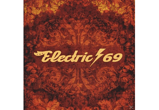 Electric 69 - Electric 69 - (CD)