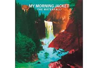 My Morning Jacket - The Waterfall | LP