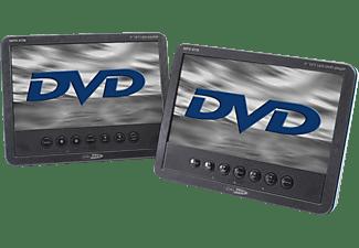 caliber mpd278 tragbarer 7 tft lcd bildschirm mit integriertem dvd player 7 16 9 tft led. Black Bedroom Furniture Sets. Home Design Ideas