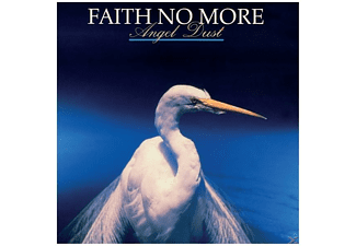 Faith No More Angel Dust (Deluxe Edition) CD