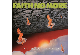 Faith No More - Real Thing (Deluxe Edition), The - (CD)