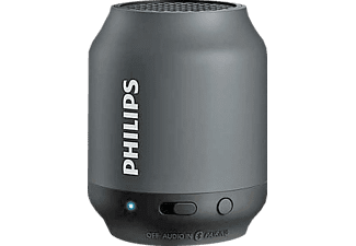 PHILIPS BT50B/00 Zwart