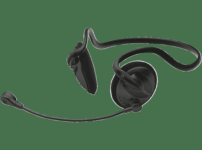 TRUST HS-2200 - (14411) laptop  tablet  computing  περιφερειακά headset