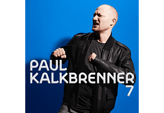 Paul Kalkbrenner - Seven - (LP + Bonus-CD)