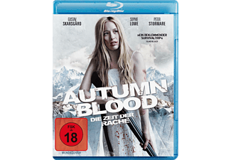 Autumn Blood-Zeit der Rache - (Blu-ray)