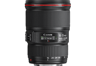 CANON EF 16-35mm f/4L IS USM - (9518B002)