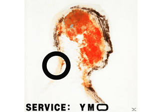 Yellow Magic Orchestra - Service - (CD)