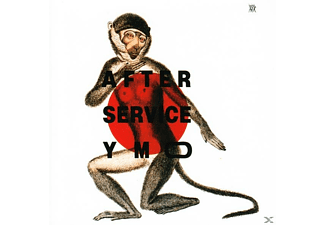 Yellow Magic Orchestra - After Service - (CD)