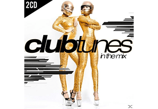 VARIOUS - Clubtunes In The Mix - (CD)