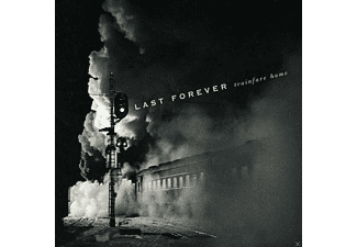 Last Forever - Trainfare Home [CD]