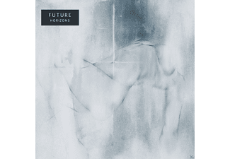 Future - Horizons - (CD)