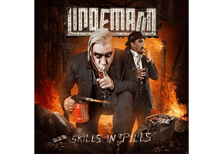 Lindemann - Skills In Pills (Special Edition) | CD