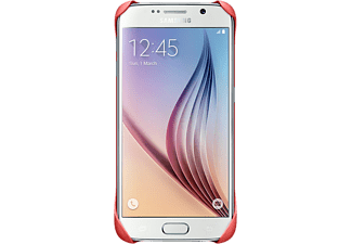 SAMSUNG S6 Protective Cover Roze