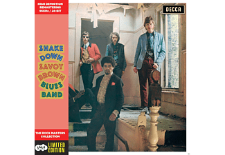 Savoy Brown - Shake Down - (CD)