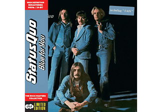 Status Quo - Blue For You-Collection Edition - (CD)