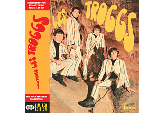 The Troggs - Wild Thing-Collection Edition [CD]