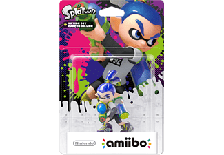 Nintendo amiibo Inkling-Jongen