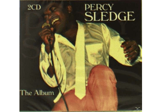 Percy Sledge - Percy Sledge-The Album - (CD)