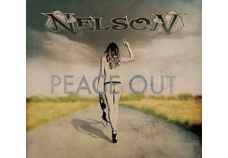 Nelson - Peace Out - (CD)