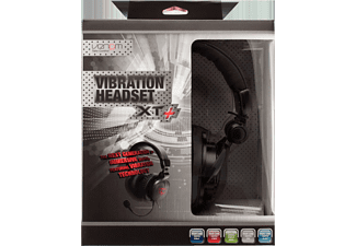 VENOM Vibration Headset XT+