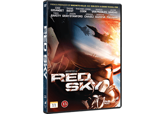 Red Sky Action DVD