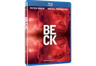 Beck 29 - Invasionen Thriller Blu-ray