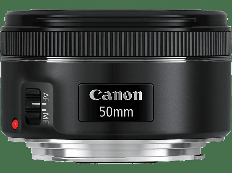 CANON EF Festbrennweite für Canon - 50 mm, f/1.8