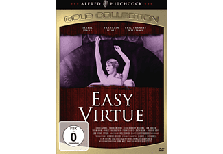Alfred Hitchcock - East Virtue - (DVD)