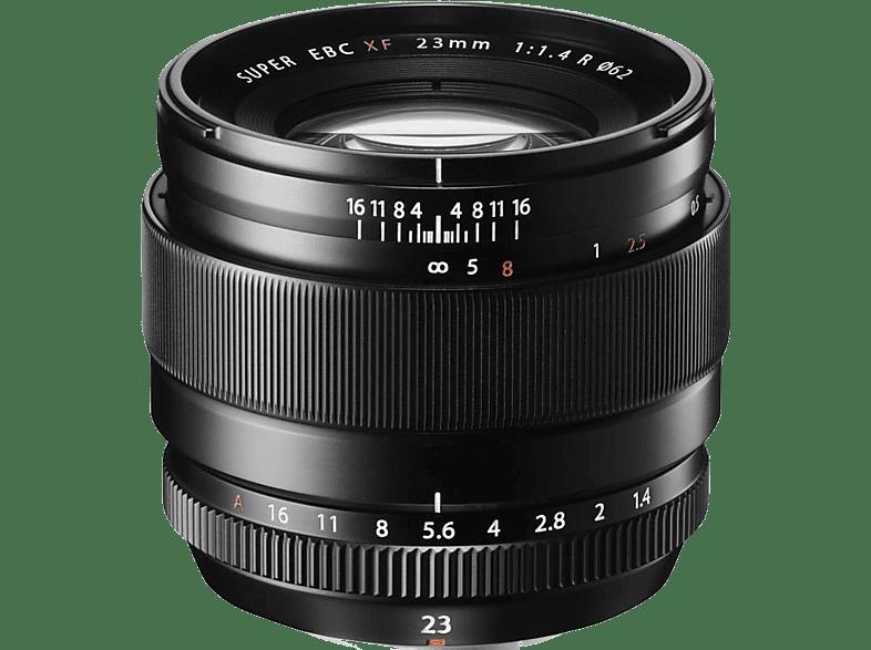 FUJI XF23mm F1.4 R - (16405575) hobby   φωτογραφία φωτογραφικές μηχανές φακοί mirrorless