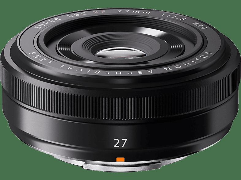 FUJI XF27mmF2.8 Black - (16389123) hobby   φωτογραφία φωτογραφικές μηχανές φακοί mirrorless
