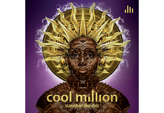 Cool Million - Sumthin'like This [CD]