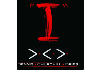 Dennis Churchill Dries - I - (CD)