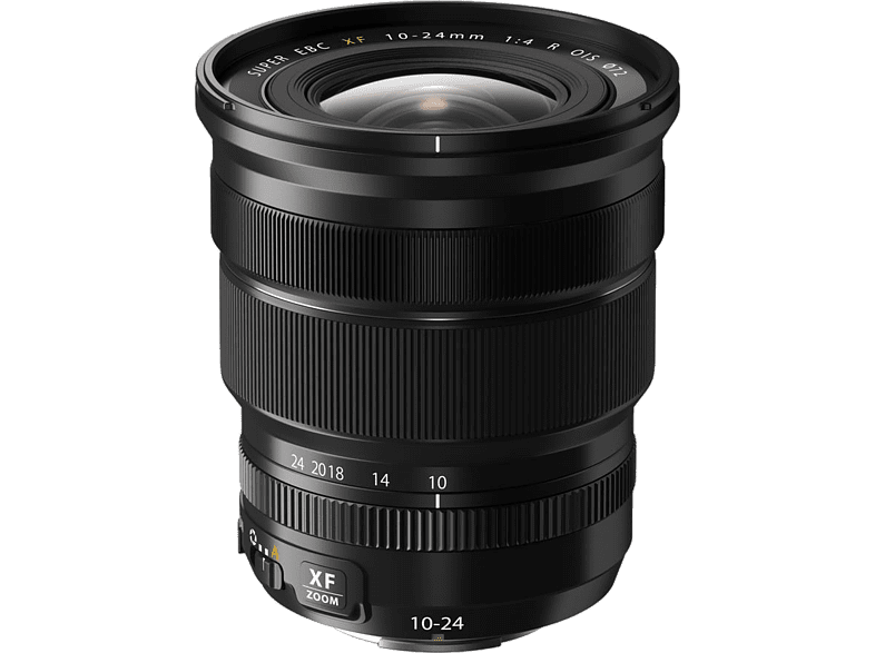 FUJI XF10-24mm F4 R OIS - (16412188) hobby   φωτογραφία φωτογραφικές μηχανές φακοί mirrorless