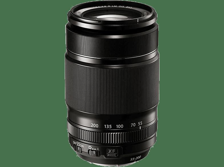 FUJI XF55-200mm F3.5-4.8 R LM OIS - (16384941) hobby   φωτογραφία φωτογραφικές μηχανές φακοί mirrorless