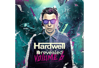Hardwell - Revealed Volume 6 | CD