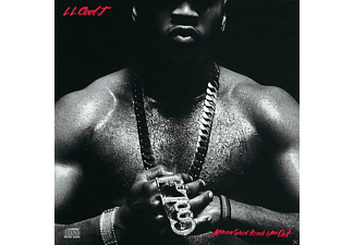 LL Cool J - MAMA SAID KNOCK YOU OUT - (CD EXTRA/Enhanced)