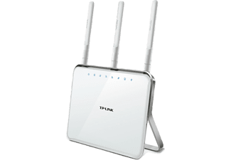 TP LINK Archer D9 AC1900 Ασύρματο Dual Band Gigabit ADSL2+ Modem Router - (Archer D9)
